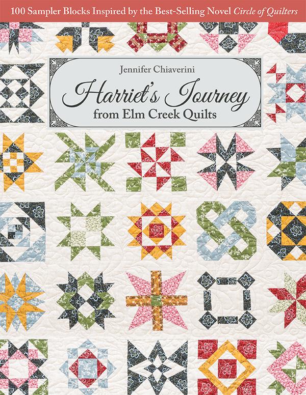 Harriets Journey From Elm Creek