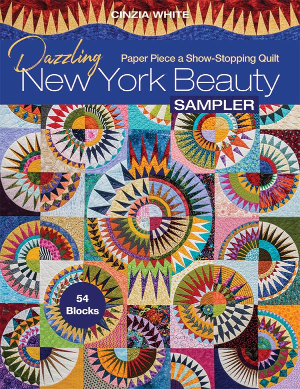 Dazzling New York Beauty Smplr