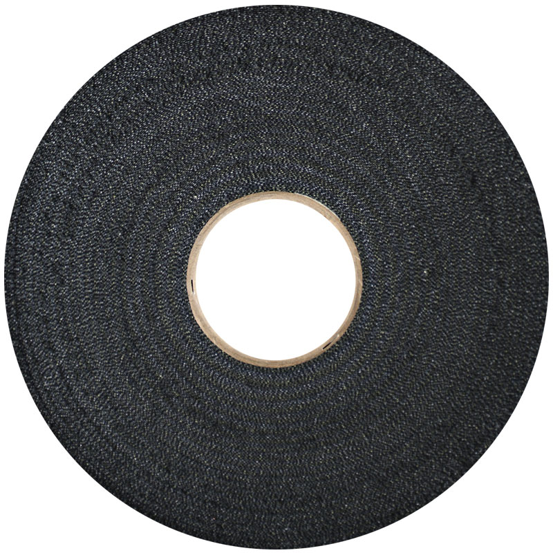 Chenille-It 5/8in 40yd Black