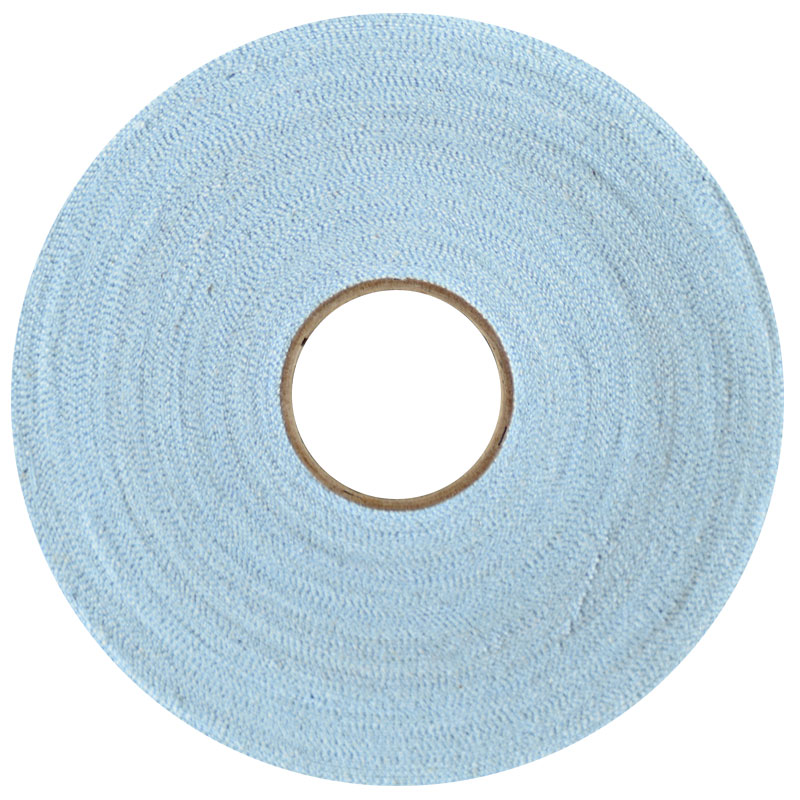 Chenille-It Blooming Bias PALE BLUE
