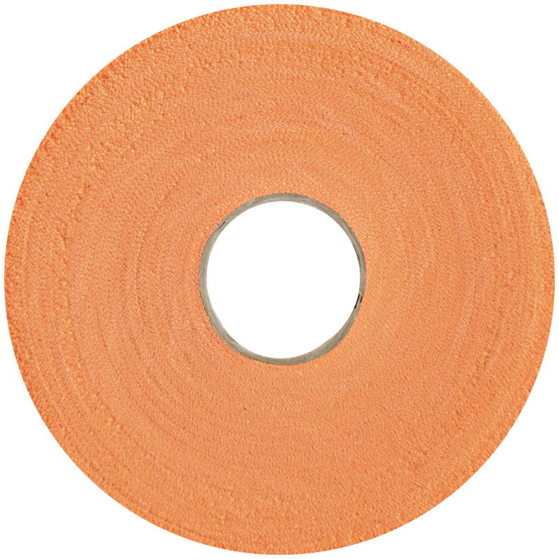 Chenille-It -  3/8 wide -Tangerine
