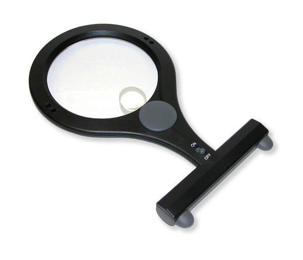 LumiCraft Hands Free Magnifier