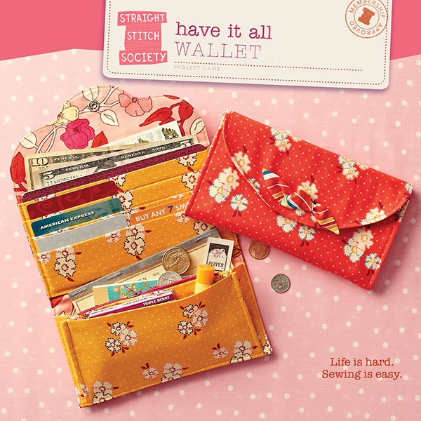 Have It All Wallet