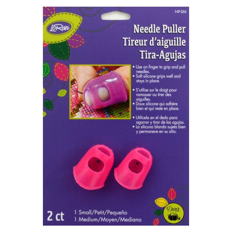 Needle Puller Sm/Med 2ct
