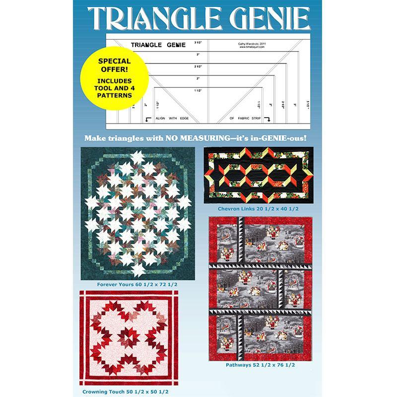 Triangle Genie