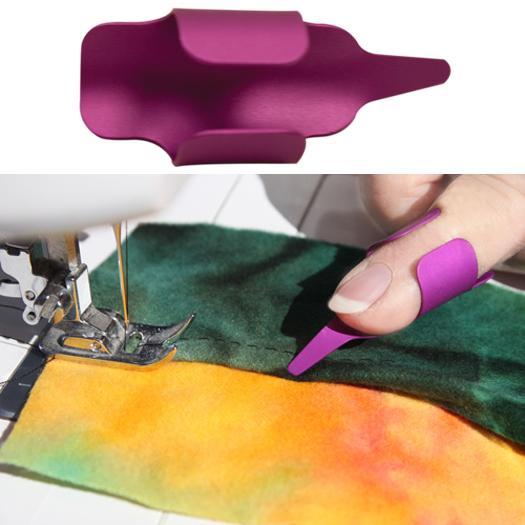 Sew EZ Fingerthing Purple