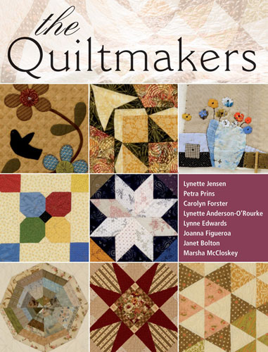 The Quiltmakers - Softcover