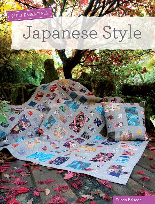Quilt Essentials-Japanese Style