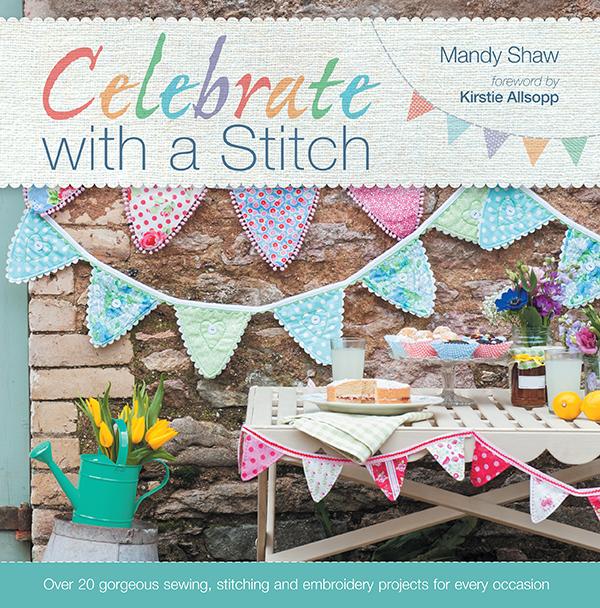 Celebrate With A Stitch