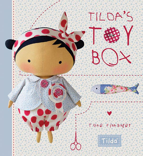 Tildas Toy Box KR S6899