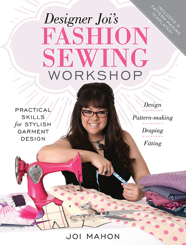 Designer Jois Fashion Sewing Workshop