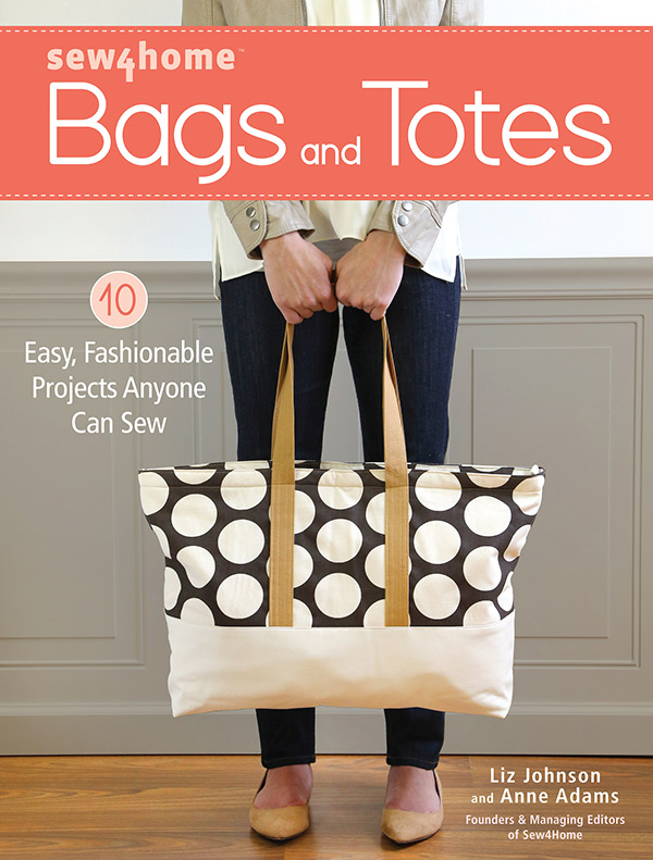 Sew4Home Bags & Totes