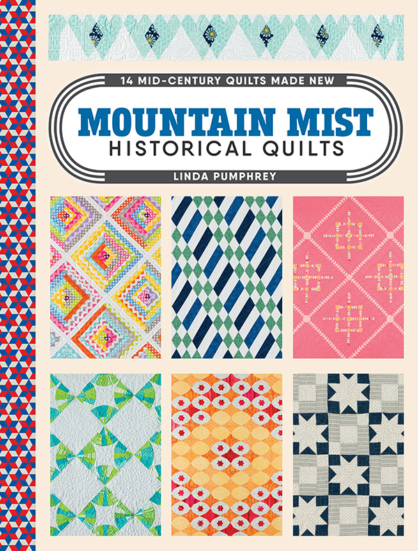 Mountain Mist Historical Quilt