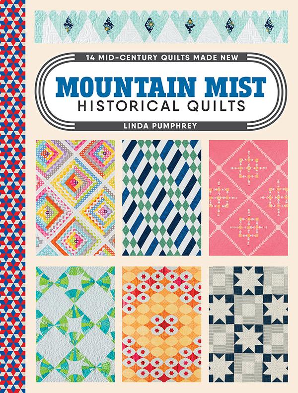 Mountain Mist Historical Quilt