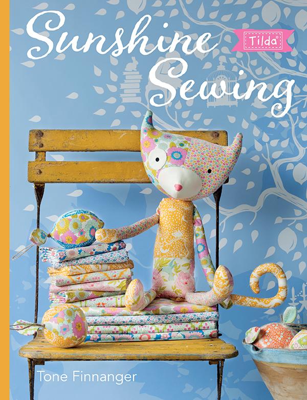 Tilda Sunshine Sewing KR R7470