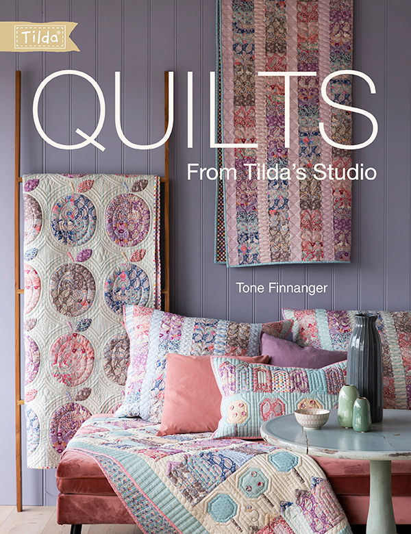 Quilts From Tildas Studio