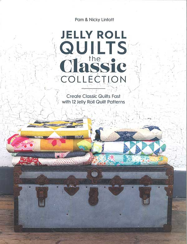 Jelly Roll Quilts The Classic