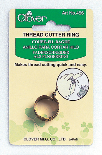 Cutter Ring