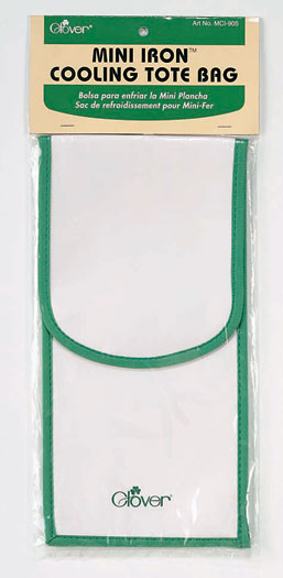 Clover Adapter Iron cover