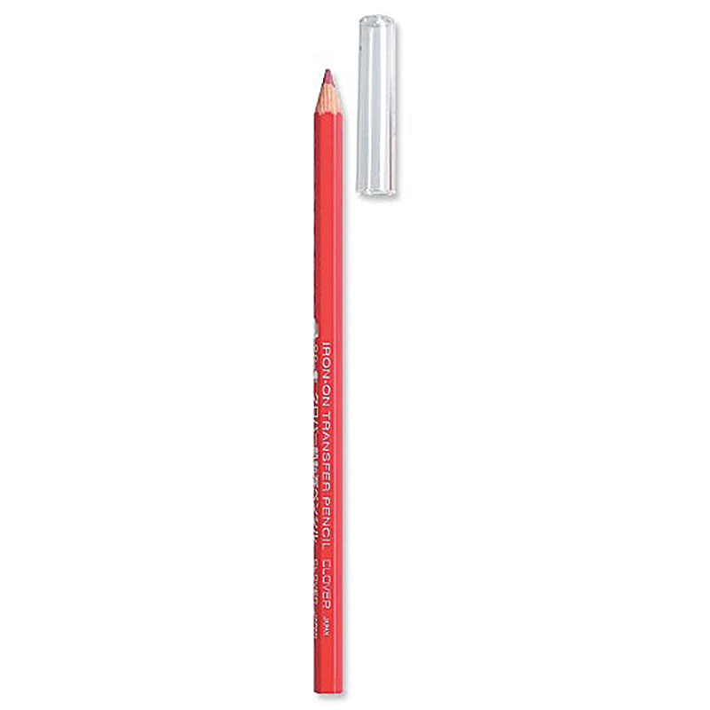 Iron-On Transfer Pencil - Red