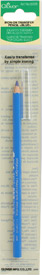 IRON ON TRANSFER PENCIL-BLUE