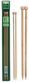 14 Clover Bamboo Knitting Needles