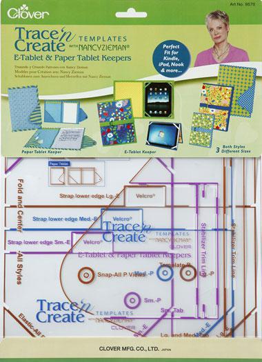 Trace N Create ETablet & Paper