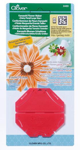 Kanzashi Flower Maker Daisy Lg