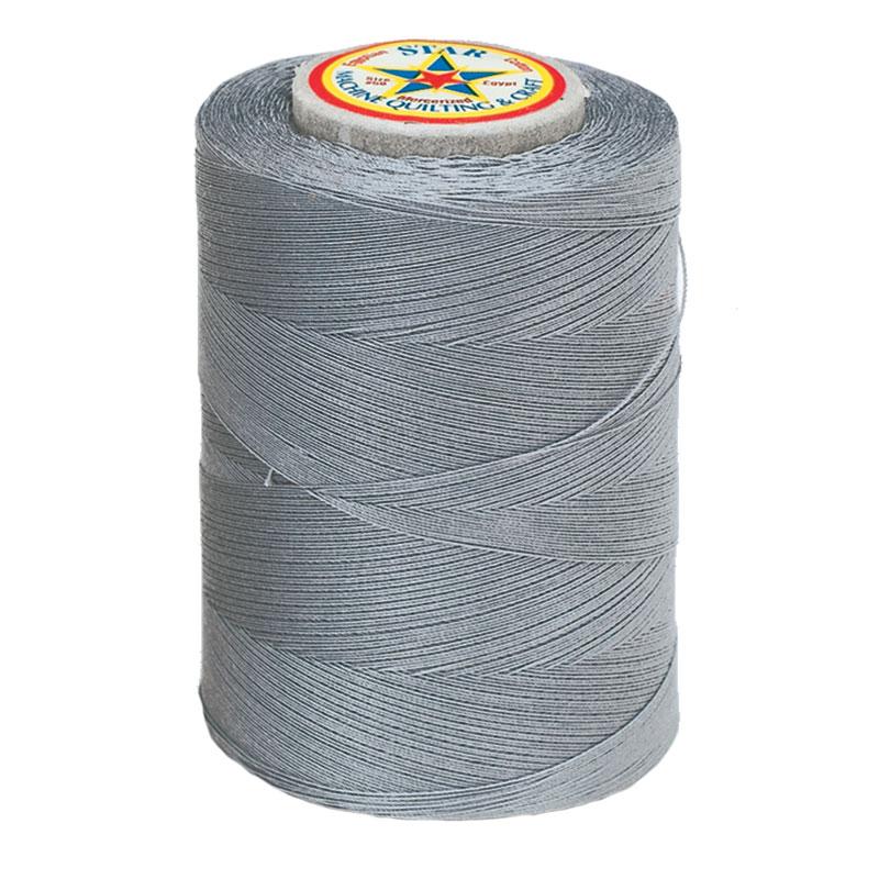 Star Cotton Thread 1200yd Slate
