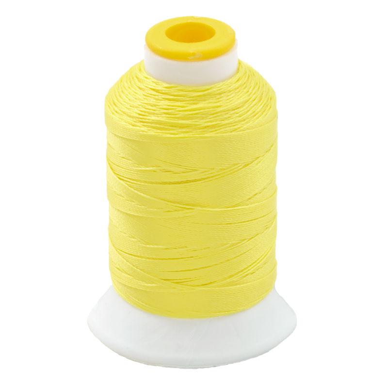 Outdoor Thread 200yd Yellow