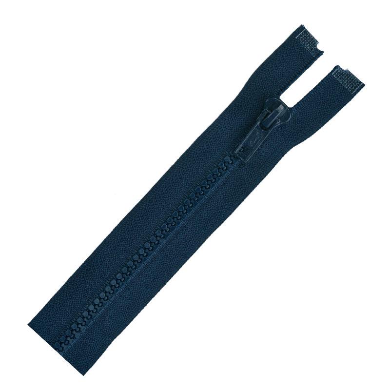 Separating Molded Zipper 14 F431413