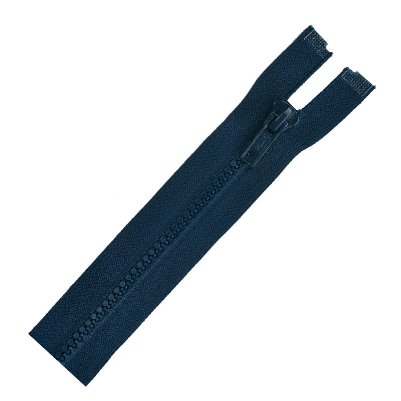 Molded Closed Bottom Zipper 14 F451413