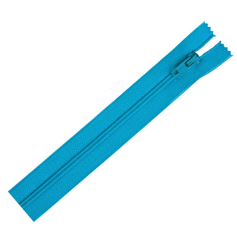 Flex Zip Poly Zipper 12