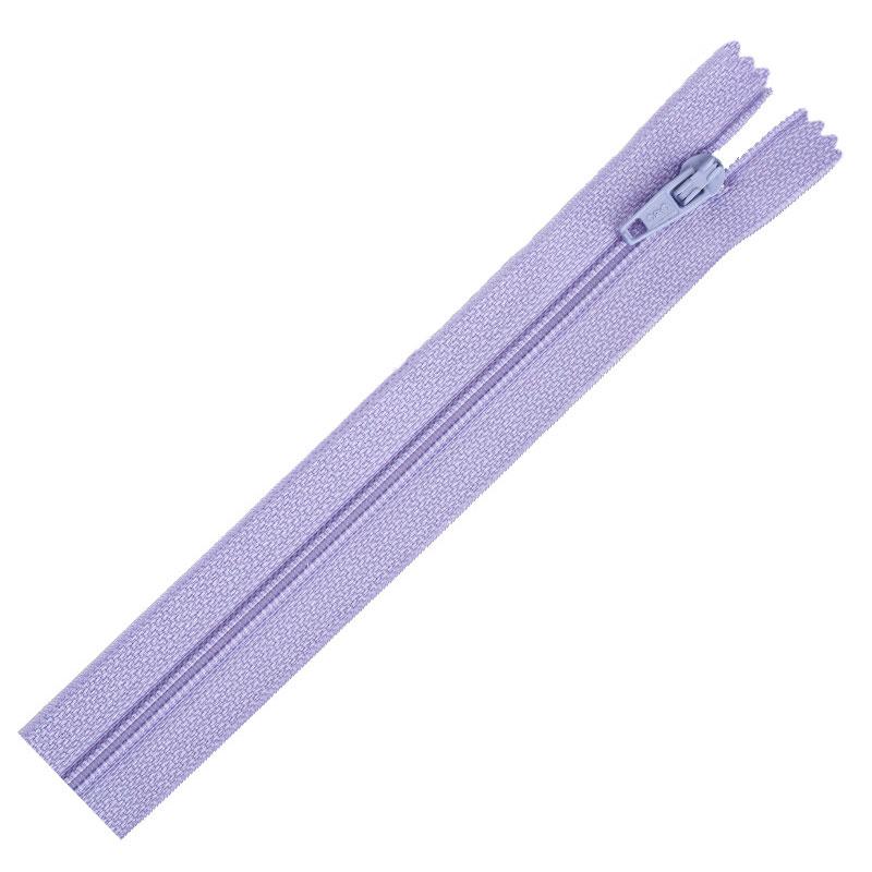Flex Zip Poly Zipper 22