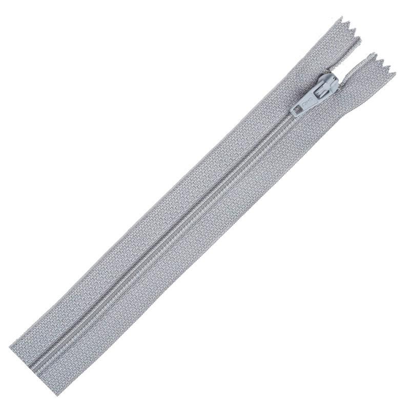 Separting Zipper 10 nugry