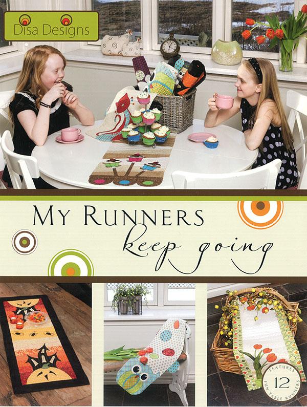 My Runners Keep Going