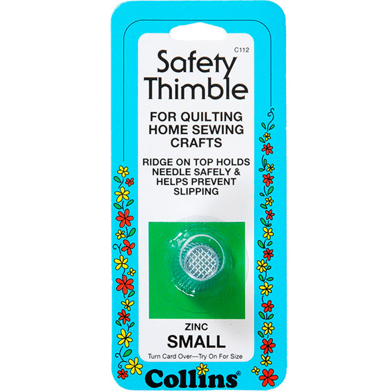 Safety Thimbles Small