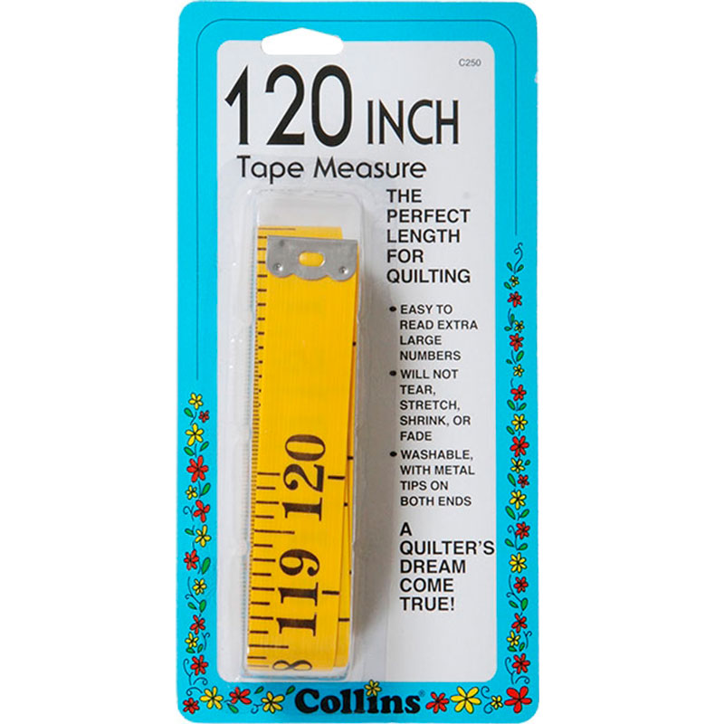 120 Tape Measure