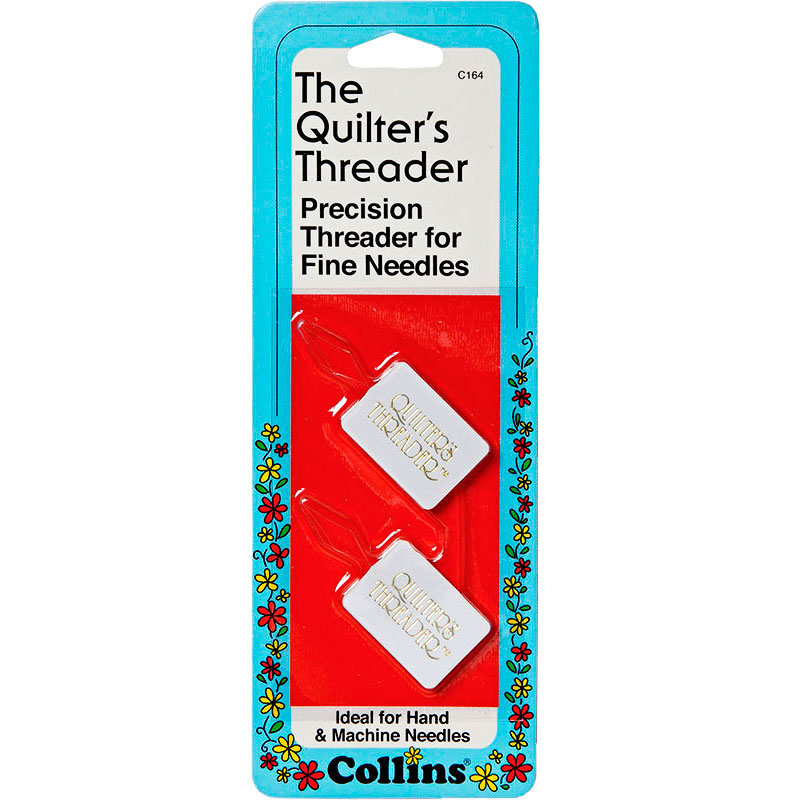 Quilters Needle Threaders 2Ct