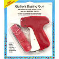 Basting Gun Tacks