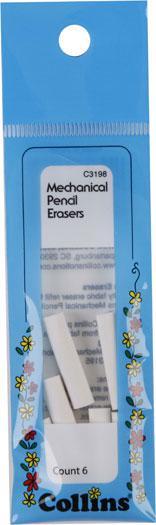 Mechanical Pencil Eraser