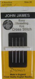 #26 Easy Thread Needles
