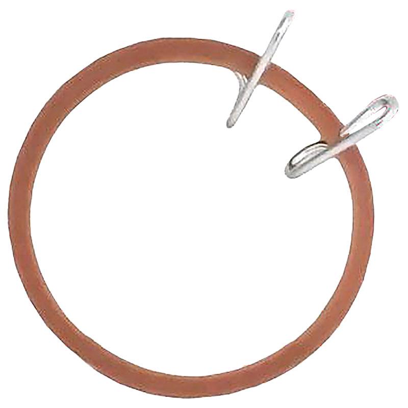 Item#0300 - Plastic Hoop 3.5