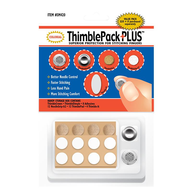 Thimble Pack Plus