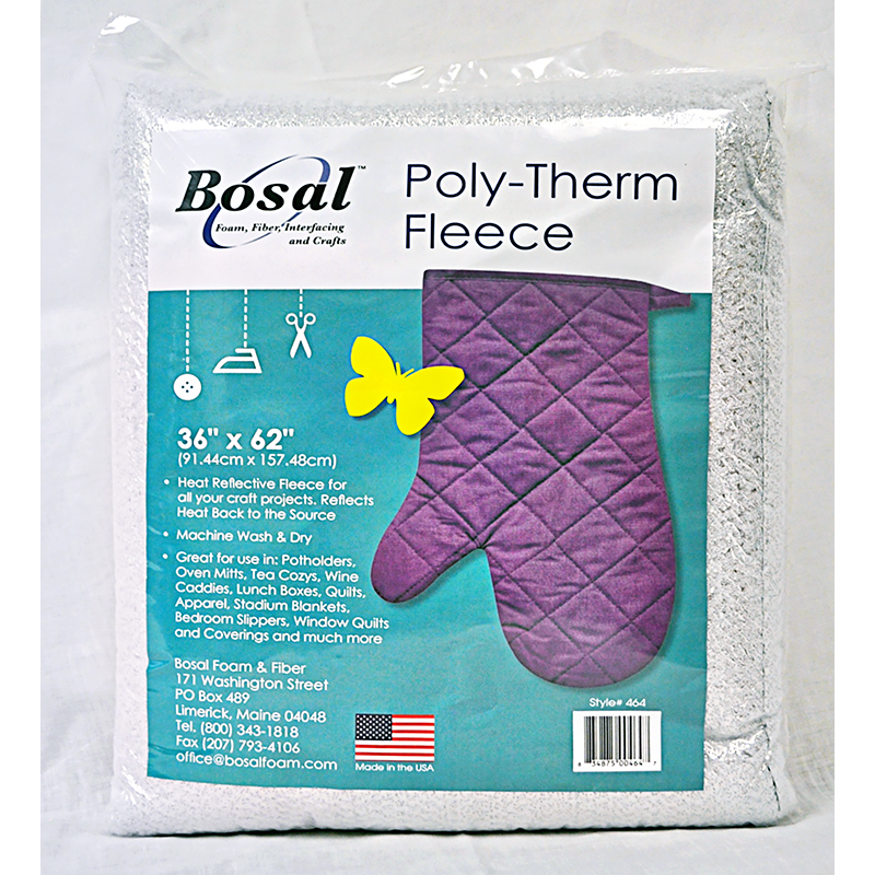 Bosal - Poly Therm Fleece (36 x 62)