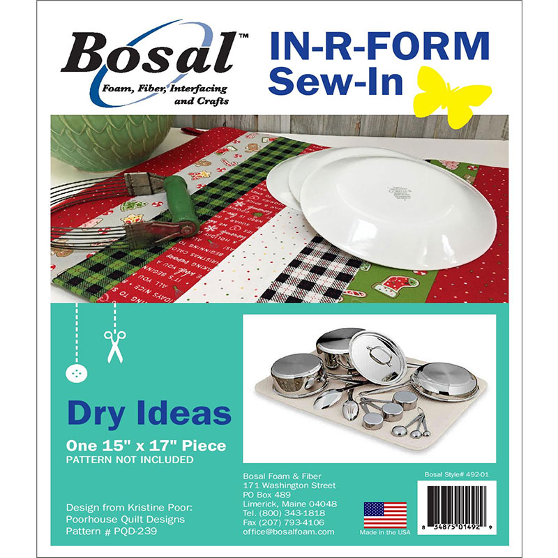 In R Form Dry Ideas Drying Mat