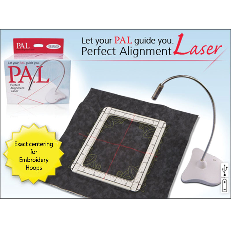 Perfect Alignment Laser