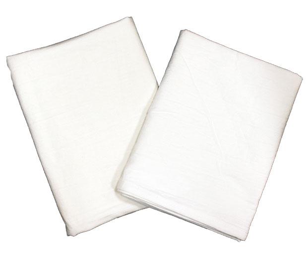 Flour Sack Dish Towel 28x28 2ct