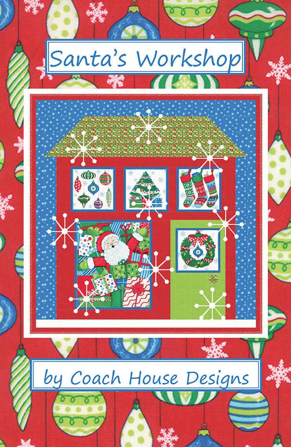 Santas Workshop/Ho! Ho! Ho!