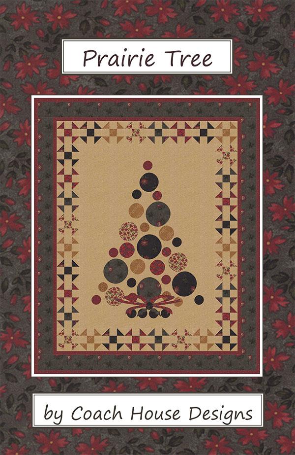 Prairie Tree Pattern